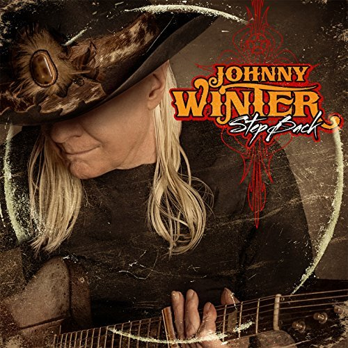 "Johnny Winter – ""Step Back"""