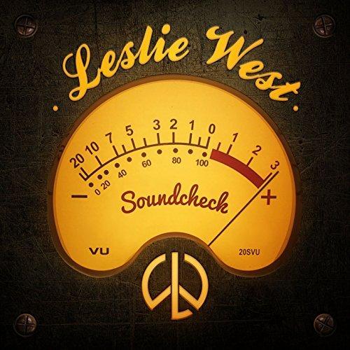 "Leslie West – ""Soundcheck"""
