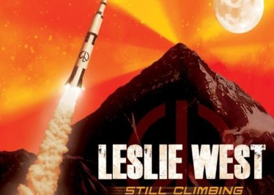 "Leslie West – ""Still Climbing"""