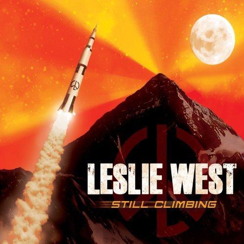 """Leslie West – """"Still Climbing"""""""