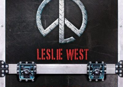 "Leslie West – ""Unusual Suspects"""