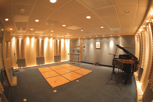 imp studios recording studio nj recording space